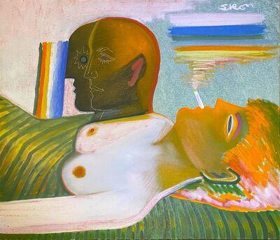 Siron Franco, 'Adolescente', ca. 1970s
