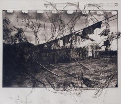 Guillermo Olguin, 'Todo fue un sueño', 2018