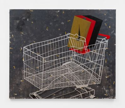 Pat Phillips, 'Untitled (shopping cart)', 2019