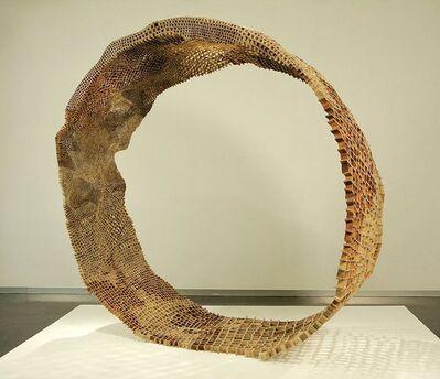John Grade, 'Fold', 2008