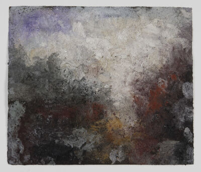 Orazio De Gennaro, 'Terra Bruciata #57', 2017