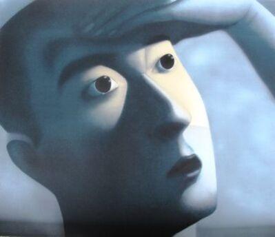 Zhang Xiaogang, 'Amnesia and Memory', 2009