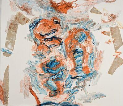 Oliver Lee Jackson, 'Painting (8.16.96)', 1996