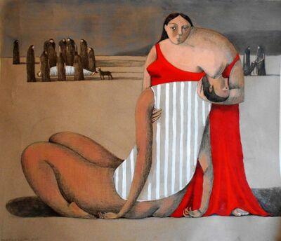 Annie Kurkdjian, 'Untitled', 2018