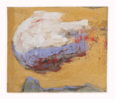 Orazio De Gennaro, 'Head # 14', 2007