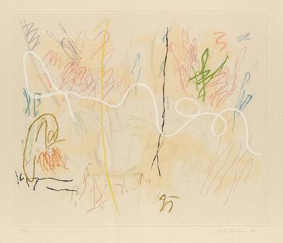 Nancy Graves, 'Saille * Muin', 1977