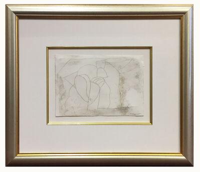James Coignard, 'Interieur ', 2001