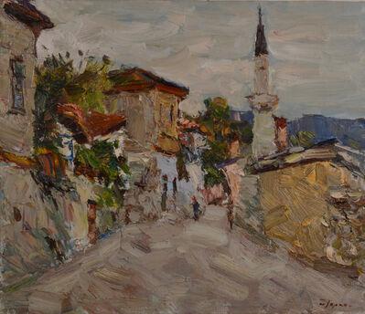 Anatoly Egorovich Zorko, 'Bakhchisaray street', 2006