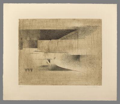 Earl Stroh, 'Vaux le Vicomte', 1959