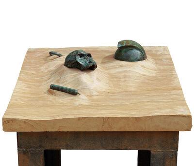 Guy du Toit, 'Sandstone Landscape', 2015