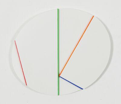Marc Vaux, 'Untitled ', 2018