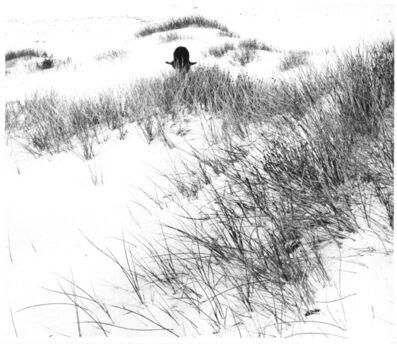 Sam Haskins, 'Kate Stalking Killer', 1963