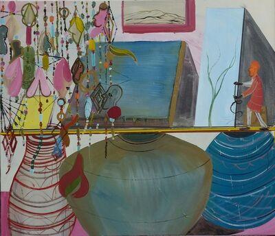 Shai Azoulay, 'Flash Back', 2016