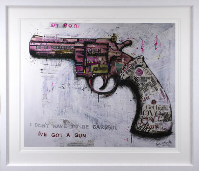 Keith Mcbride, 'I Don'T Have To Be Careful', 21st Century