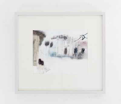 Hans Lannér, 'Rum för resande / Room for Travellers', 2020