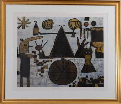 Ruben Leyva, 'El gran faraon', 2013