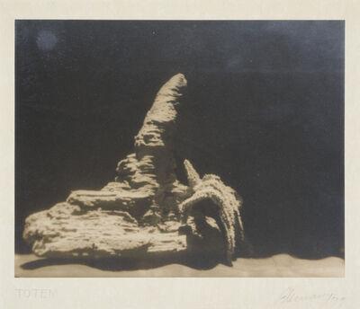 José Alemany, 'Totem', 1939