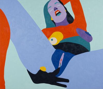 Helen Beard, 'Take Good Care of Yourself,', 2019