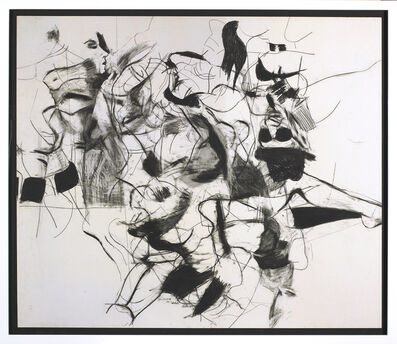 Jack Roth, 'Histoire Du Soldat', 1962