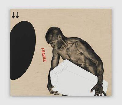 Serge Alain Nitegeka, 'Identity is Fragile I', 2021