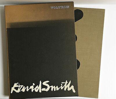 David Smith, 'Voltron', 1964