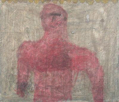 Yunizar, 'A Handful of Scrambled Yarn', 2002