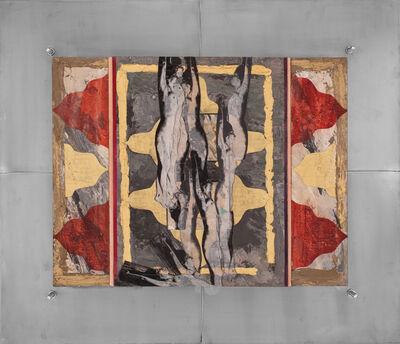 Ipek Duben, 'Suspended 5', 2010