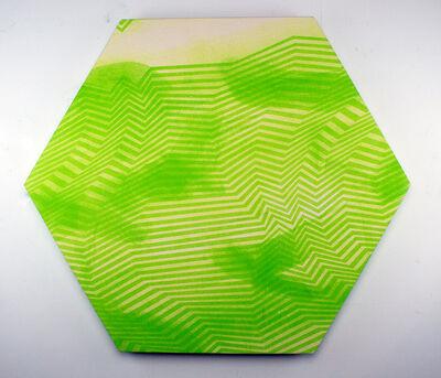 Tim Eads, 'Green Grass', 2016
