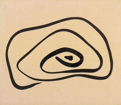 Arshile Gorky, 'Untitled', 1945