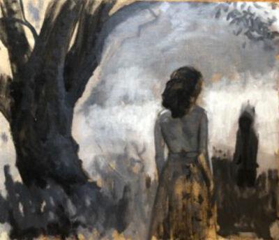 Kristin Kruc, 'The Haunting', 2020