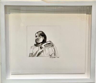 Mercedes Helnwein, 'Massager', 2009