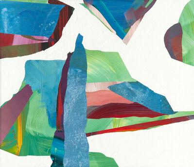 Hugh Byrne, 'Form Sequence Series 1018-17', 2018