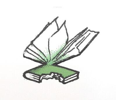 Ana Prada, 'Book-Book #9', 2014