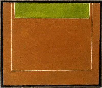 Seymour Boardman, 'Untitled', 1977