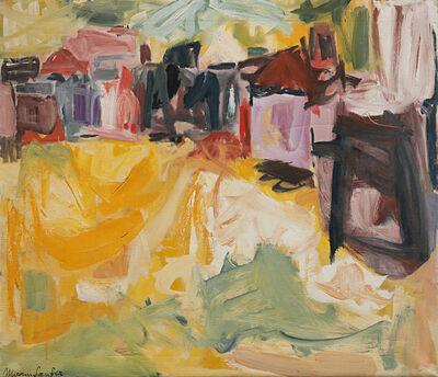 Miriam Laufer, 'Untitled', ca. 1950