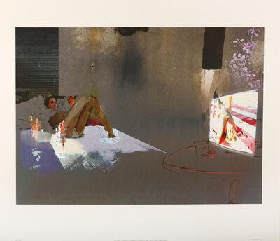 Ian Francis, 'Hotel/Porn', 2006