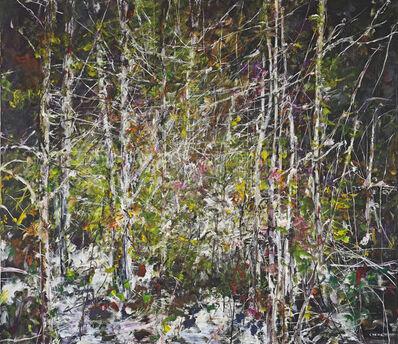 Judy Cheng, 'Autumn II', 2019