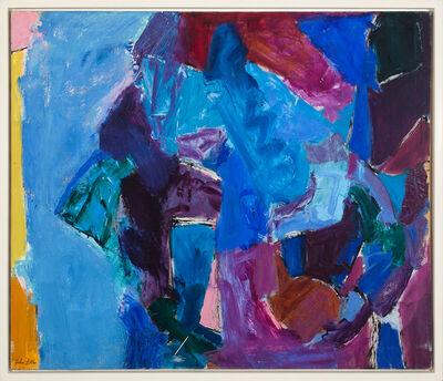 John Little, 'Color Architecture ', 1955
