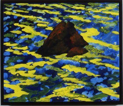 Peter Alexander, 'Twin (Wood's Cove Series)', 2002