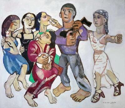 Houssam Ballan, 'Untitled ', 2019