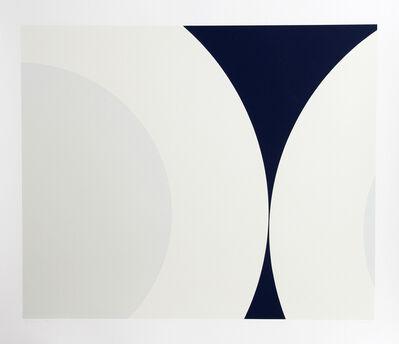 Nassos Daphnis, 'SS-27-76', 1978