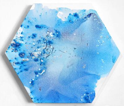 Clara Berta, 'Blue Love', 2020