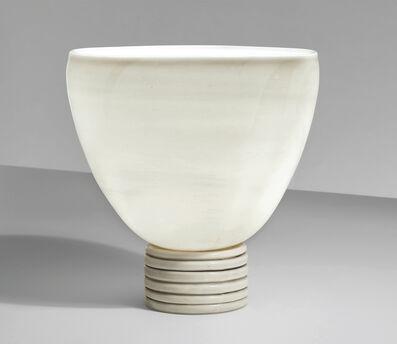 Carlo Scarpa, 'Rare 'Lattimo Aurato' table lamp, model no. 9029', 1931-1935