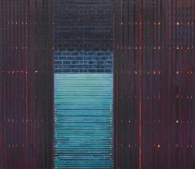 Seçil Erel, 'Territory', 2015