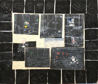 Kei Takemura, 'The things to renovate 2 in P.City', 2014