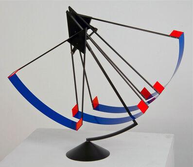Pedro S. de Movellan, 'Homage to Mondrian', 2013