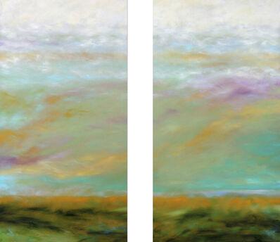 Mary Johnston, 'Lightness', 2015