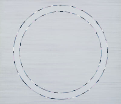 Carol Robertson, 'Circular Stories - Alayrac Dawn', 2013