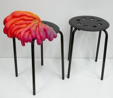 Inna Babaeva, 'Seating Order', 2016