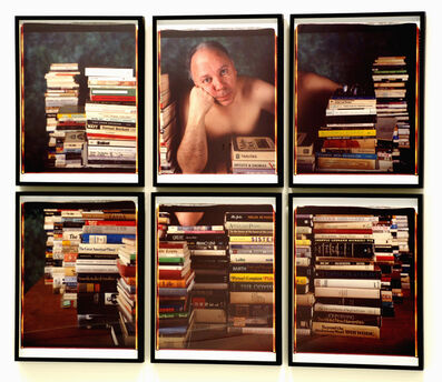 Buzz Spector, 'My Fiction', 2000